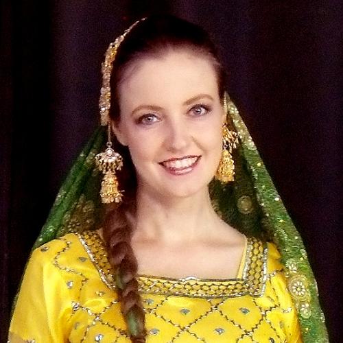 Punjabí-Kostüm